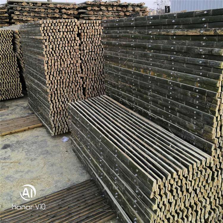 碳化竹羊床销售