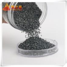 厂家供应一级黑碳化硅 黑碳化硅磨料 黑碳化硅微粉图片
