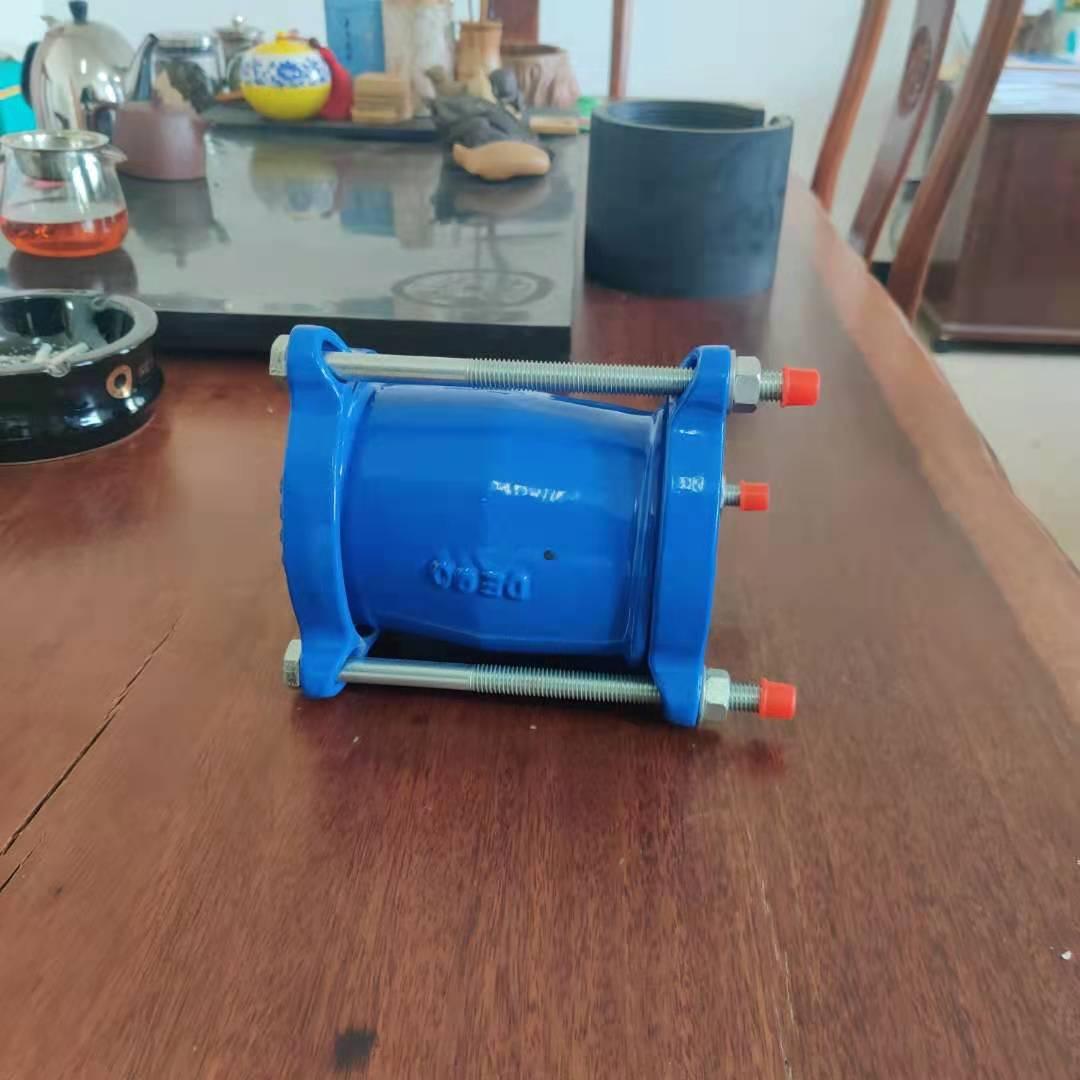 PVC管柔性补偿接头销售