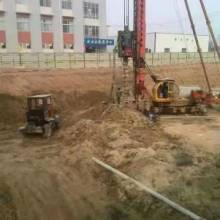 陕西地基基础公司 渭南CFG桩施工图片