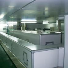湖州隧道烘烤箱 湖州皮带烘干线 苏州哥尔达机械设备有限公司图片