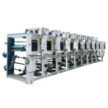 瑞安华瑞HRASY系列凹版印刷机,普通/电脑版凹版机印刷机,印刷机厂家,2色3色4色6色多色印刷机图片