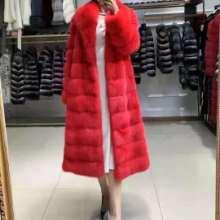 熱推:廣州皮草批發商 皮草廣州哪里有賣-廣州合成隆服飾商貿有限公司圖片