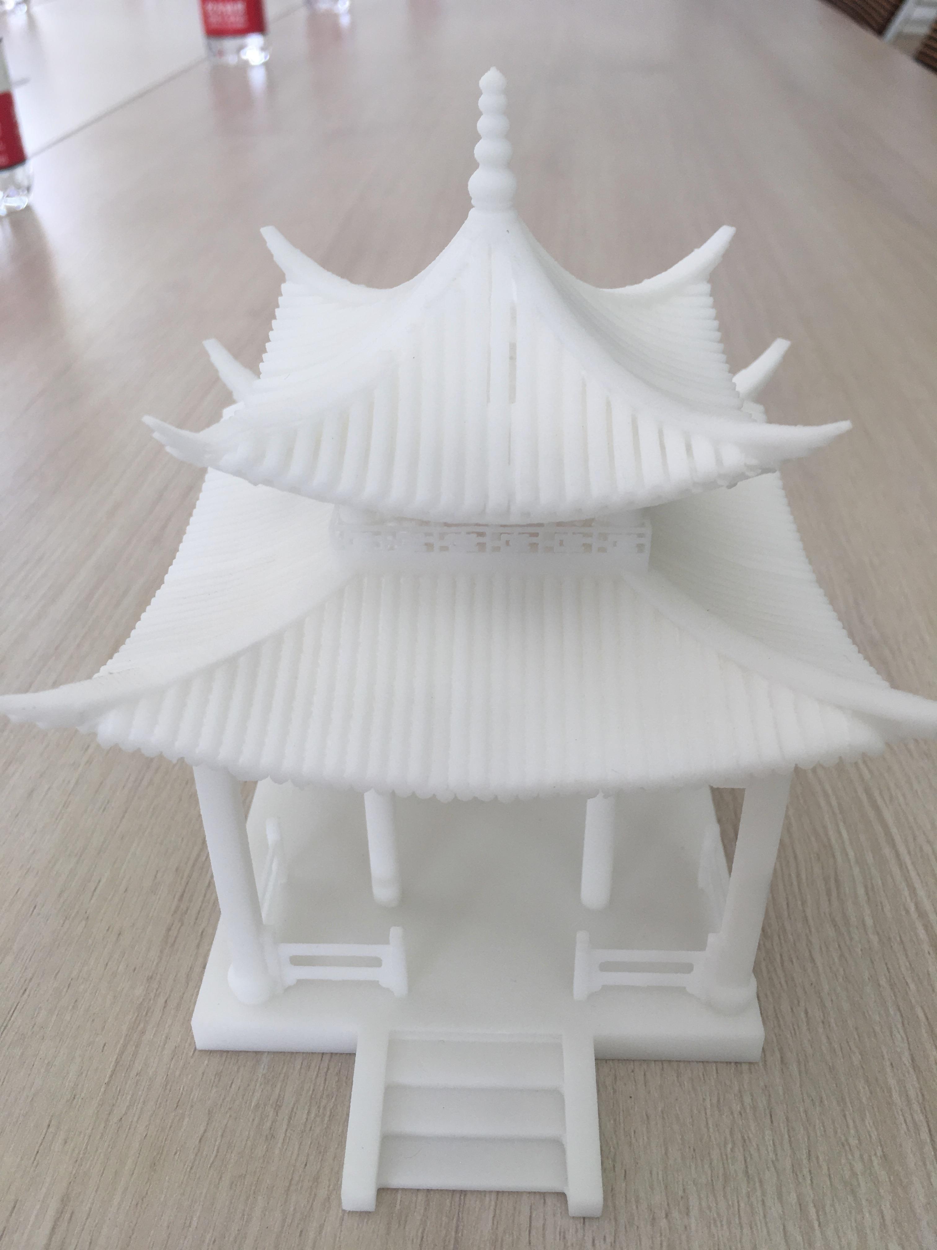 CNC加工和3D打印销售