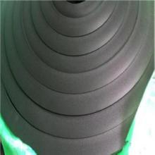 烏魯木齊消防管道保溫橡塑板橡塑管 自粘橡塑板 下水管吸音板 廠家供應圖片