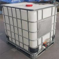化工吨桶 不锈钢吨桶 1000L塑料桶 化工分装桶 IBC吨桶 不锈钢化工吨桶 化工吨桶 1000L塑料桶图片