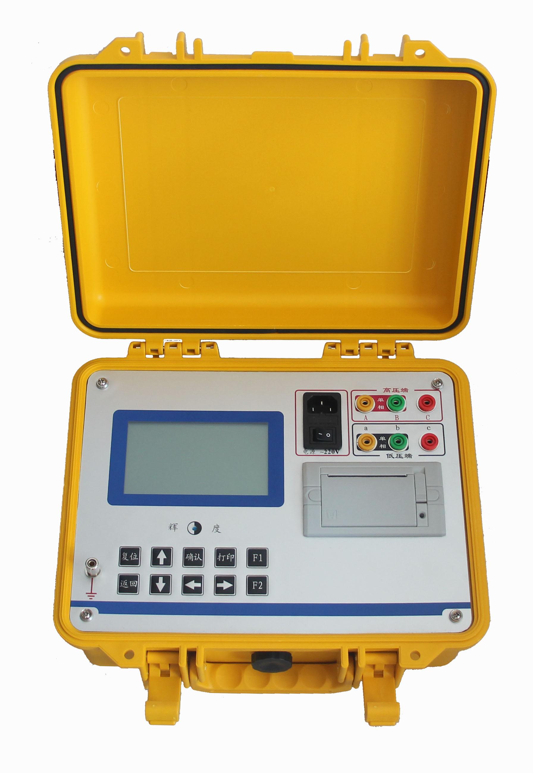 YCB2000A变压器变比测试仪销售